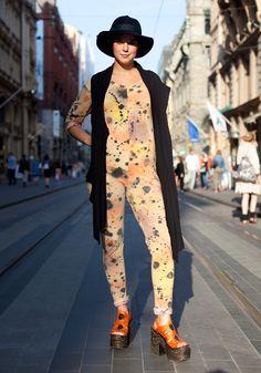 Carolina - Hel Looks - Street Style from Helsinki