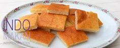 Wingko Babat Empat - Indonesisch recept | m.indo-makan.nl