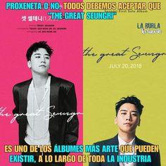 Seungri, Bigbang, Solo Album, Bts, Movie Posters, Movies, Film Poster, Films, Movie