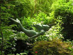 Secret Garden of Newport