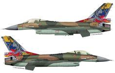 Airplane Illustration, F 16 Falcon, War Thunder, Aerial Arts, Old Art, Viper, Military Aircraft, Concept Cars, Comic Art