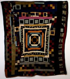 Stella Rubin Antique Quilts and Decorative Arts Old Quilts, Amish Quilts, Antique Quilts, Vintage Quilts, Primitive Quilts, Inspirational Artwork, Quilt Blocks, Fiber Art, Sewing Projects