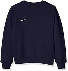 Fitness Outfits and Gymwear : Nike Pull à manches longues pour Enfant Mixte – Bleu (Obsidian/Football White. Nike Outfits, Winter Outfits, Casual Outfits, Summer Outfits, Hoodie Sweatshirts, Hoodies, Teen Fashion, Fashion Outfits, Fashion Trends