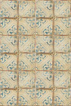 Ann Sacks Tiempo Terra Cotta Tile - eclectic - kitchen tile - other metro - ANN SACKS