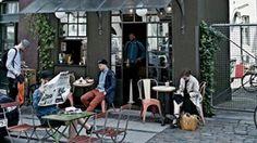 Best Coffee Copenhagen