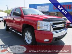 2008 CHEVROLET SILVERADO  -- INCLUDES A 3 MONTH/3,000 Mile WARRANTY! -- CALL TODAY! * 757-424-6404 * FINANCING AVAILABLE! -- Courtesy Auto Sales SPECIALIZES In Providing You With The BEST PRICE On A USED CAR, TRUCK or SUV! -- Get APPROVED TODAY @ courtesyautosales.com * Proudly Serving Your USED CAR NEEDS In Chesapeake, Virginia Beach, Norfolk, Portsmouth, Suffolk, Hampton Roads, Richmond, And ALL Of Virginia SINCE 1976!