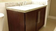 Pro #544515 | Innovative Kitchens & Baths | Miami, FL 33016 Kitchen And Bath, Baths, Miami, Innovation, Kitchens, Vanity, Bathroom, Dressing Tables, Washroom