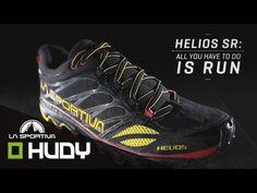 La Sportiva: Běžecké boty Helios SR
