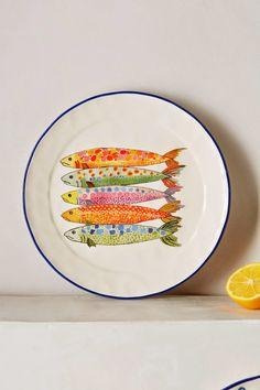 A plate a day.: Search results for anthropologie