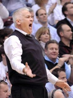 The University of Montana Grizzlies and coach Wayne Tinkle host the Big Sky Conference men's basketball tournament, beginning Tuesday night, March 6, 2012. MICHAEL GALLACHER/Missoulian