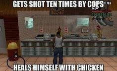 #GTA oh the nostalgia