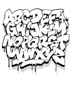 Graffiti Text, Wie Zeichnet Man Graffiti, Graffiti Piece, Graffiti Doodles, Graffiti Tattoo, Graffiti Artwork, Graffiti Drawing, Graffiti Painting, Cool Graffiti Letters