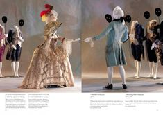 "Taschen's ""The Collection of the Kyoto Costume Institute"" book"