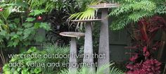 Use Paradise Landscapes for all your landscape and garden design needs in Auckland.
