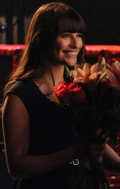 #Glee - #RachelBerry