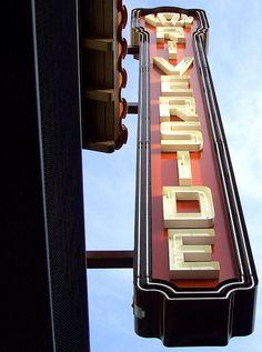 #ChooseRiverside #MyRiverside #riverside Fox Theater
