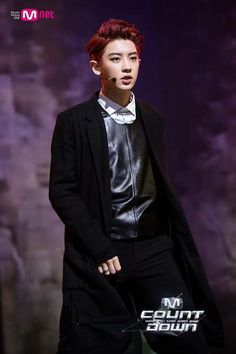 Chanyeol looks so handsome #chanyeol #exo