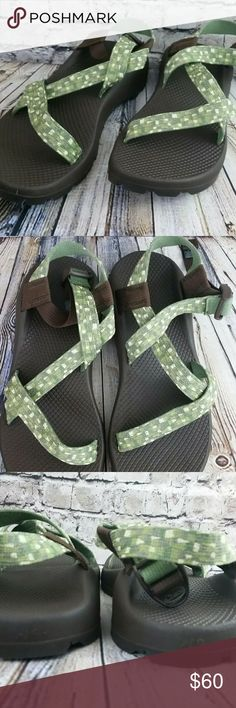 ed7c7210059a Chaco Womens Z1 Unaweep Field Champs Size 9 For sale is a Chaco Womens Z1  Unaweep