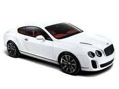 2012 Bentley Coupe GT