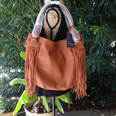 LAST CHANCE Urban originals satchel NWT Tan rust color urban originals lust satchel with shoulder strap. NWT PRICE FIRM Urban Outfitters Bags Satchels