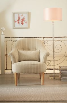 Laura Ashley Blog | COOL CORAL HOME STORY | http://blog.lauraashley.com