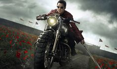 AMC's 'Into the Badlands' is the surprise highest-rated series debut of the season