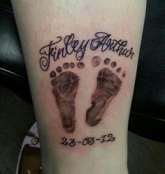 Mis tattoo