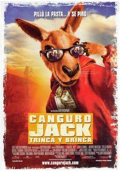 Canguro Jack, trinca y brinca (2003) tt0257568 C