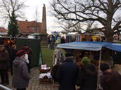 """Klostermakt """"Weihnachten"""" 05.12.2015"""