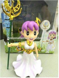 Doraemon Saint Seiya goddess Athena Shizuka, View Saint Seiya, donnatoyfirm Product Details from Guangzhou Donna Fashion Accessory Co., Ltd. on Alibaba.com