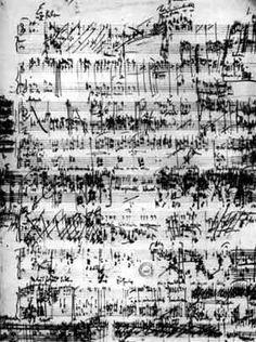 Piano composition, Janacek