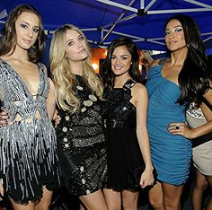 Pretty Little Liers, Pll Cast, Spencer Hastings, Best Shows Ever, Britney Spears, Girly Things, Night Gown, Photoshoot, Sexy
