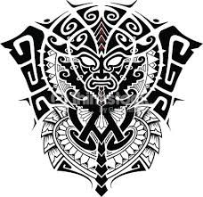 Bildergebnis für maori muster