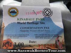 Kinabalu Park, Sabah Kinabalu Park
