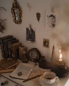 Witch Aesthetic, Brown Aesthetic, Aesthetic Room Decor, Aesthetic Quote, My New Room, My Room, Room Ideas Bedroom, Bedroom Decor, Slytherin Aesthetic