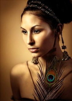 first nations beauty