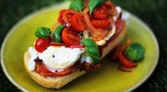 Cold Appetizers: 7 Gourmet Cold Appetizers for a MidSummer Party                                                                                                                                                      More