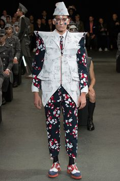 Thom-Browne-2015-Spring-Summer-Collection-Paris-Fashion-Week-018