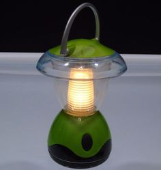 Outdoor-Indoor-Lantern-Multi-Purpose-Garden-Camping-Battery-Operated-LED-Light