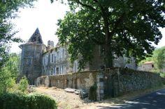 chateau de Floiras a Bélaye