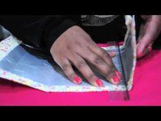 Arte Brasil   Carteira Maria em Caixa de Leite   Andrea Campanilli - YouTube