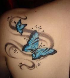 Cautare de fata tatuata