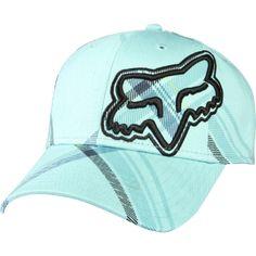 Fox Command Baseball Cap Fox Racing Logo ba24e0e4fc7