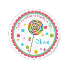 ==>>Big Save on          Sweet Shop Lollipop Birthday Stickers           Sweet Shop Lollipop Birthday Stickers you will get best price offer lowest prices or diccount couponeReview          Sweet Shop Lollipop Birthday Stickers today easy to Shops & Purchase Online - transferred directly se...Cleck Hot Deals >>> http://www.zazzle.com/sweet_shop_lollipop_birthday_stickers-217591425436370884?rf=238627982471231924&zbar=1&tc=terrest