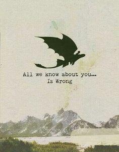 Tutto quello che sappiamo su di te... è sbagliato