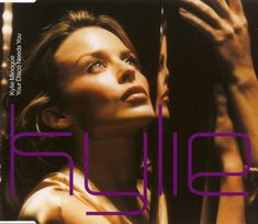 Kylie Minogue -Your Disco Needs You (CD,single) 2001 Steve Powers, Natalie Imbruglia, Z Music, Robert Williams, Piano Man, Kylie Minogue, Recording Studio, Best Actress, Need You