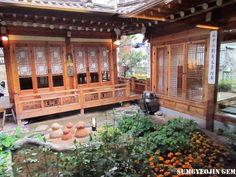 Traditional Tea House 4