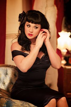 Roxi Dlite, Queen of Burlesque 2010