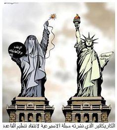islam-west-statue-liberty