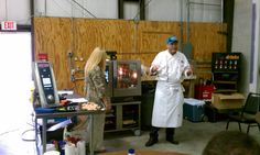 Combi Oven, Food Service Equipment, 4 Photos, Delicious Food, Chef Jackets, Cooking, Kitchen, Yummy Food, Kochen